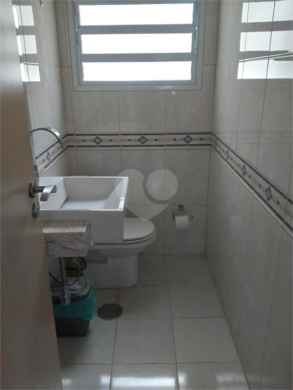 Venda Casa térrea São Paulo Vila Albertina REO169473 35