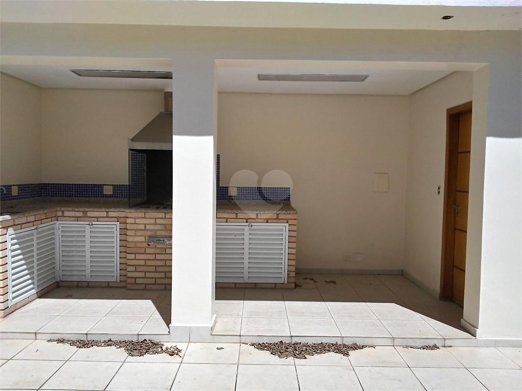 Venda Casa térrea São Paulo Vila Albertina REO169473 62