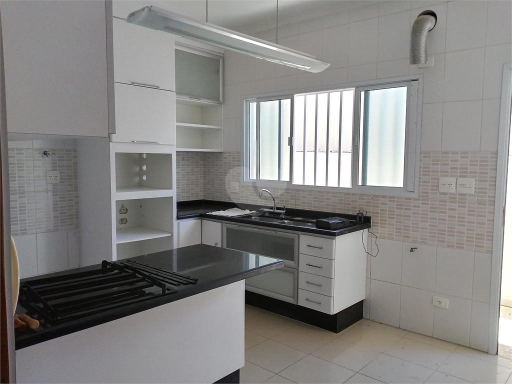 Venda Casa térrea São Paulo Vila Albertina REO169473 41