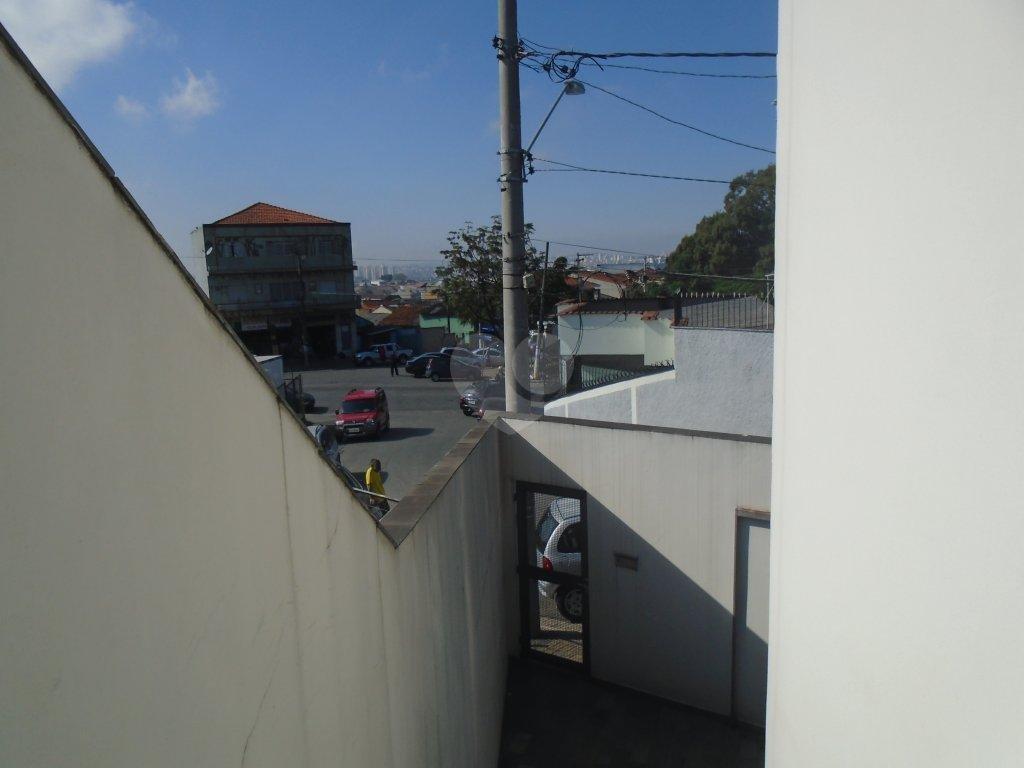 Venda Sobrado São Paulo Jardim Japão REO169514 4