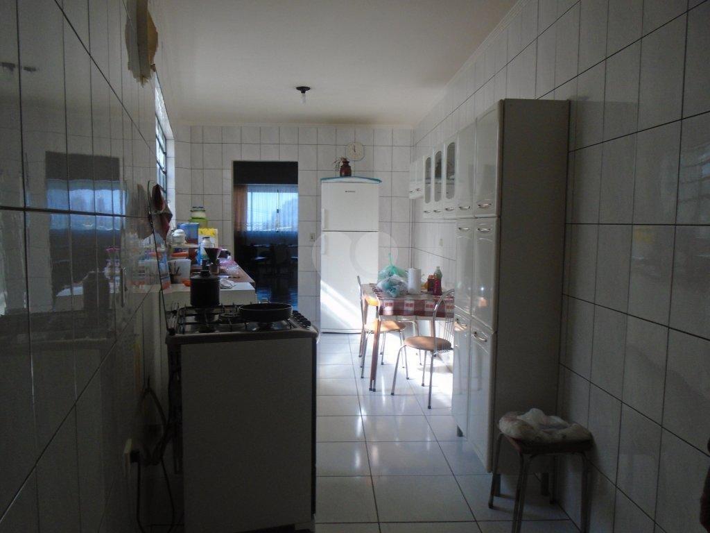 Venda Sobrado São Paulo Jardim Japão REO169514 12