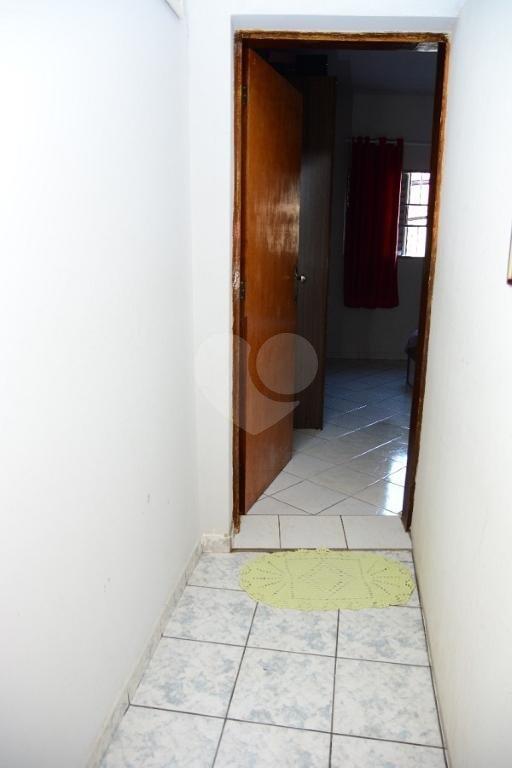 Venda Sobrado São Paulo Vila Ede REO169659 10