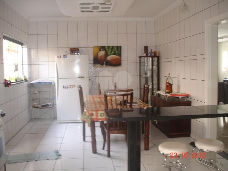 Venda Casa térrea São Paulo Jardim Virginia Bianca REO169676 12