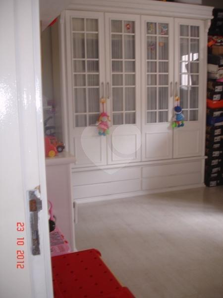 Venda Casa térrea São Paulo Jardim Virginia Bianca REO169676 13