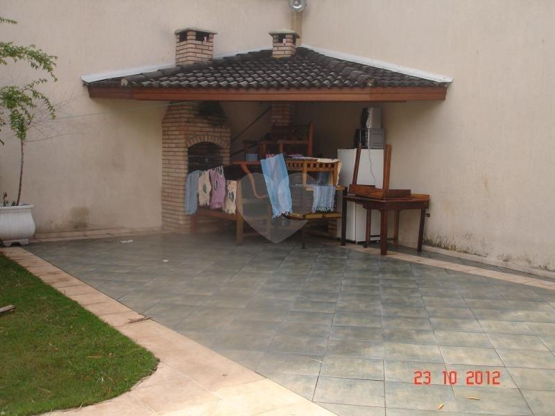 Venda Casa térrea São Paulo Jardim Virginia Bianca REO169676 31