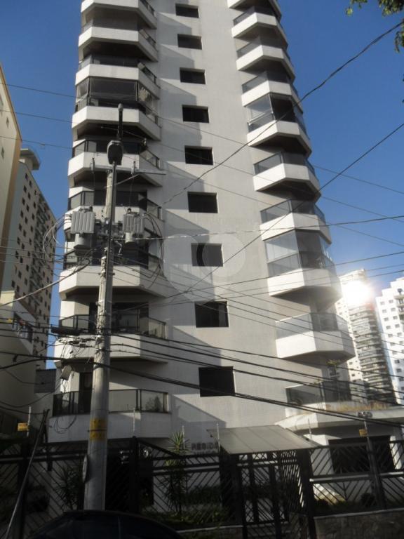 Venda Apartamento São Paulo Jardim São Paulo(zona Norte) REO169735 2