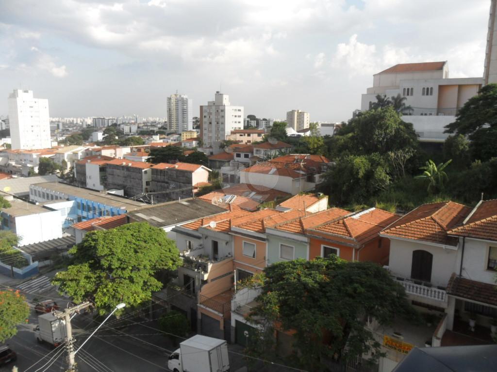 Venda Apartamento São Paulo Jardim São Paulo(zona Norte) REO169735 24