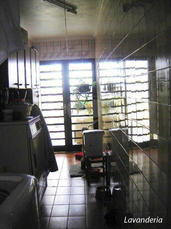 Venda Sobrado São Paulo Parque Casa De Pedra REO169780 12