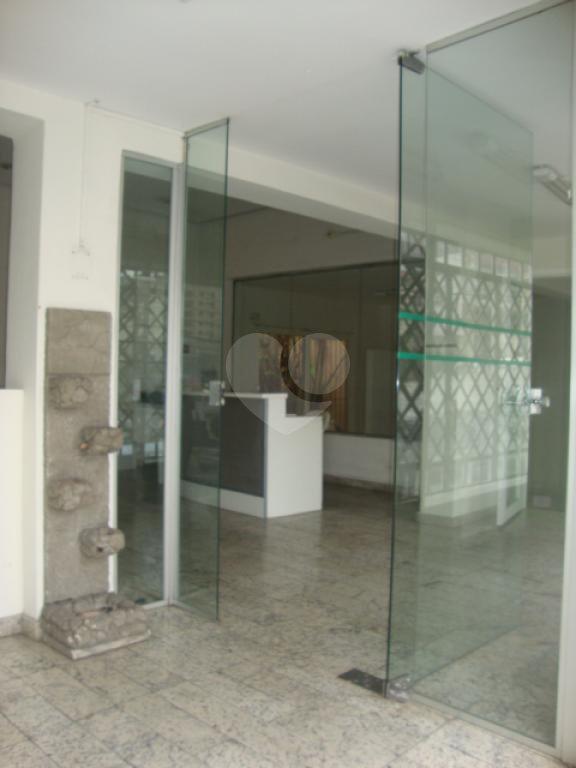 Aluguel Casa térrea São Paulo Tucuruvi REO169927 6