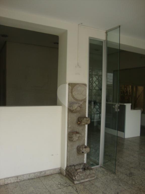 Aluguel Casa térrea São Paulo Tucuruvi REO169927 7