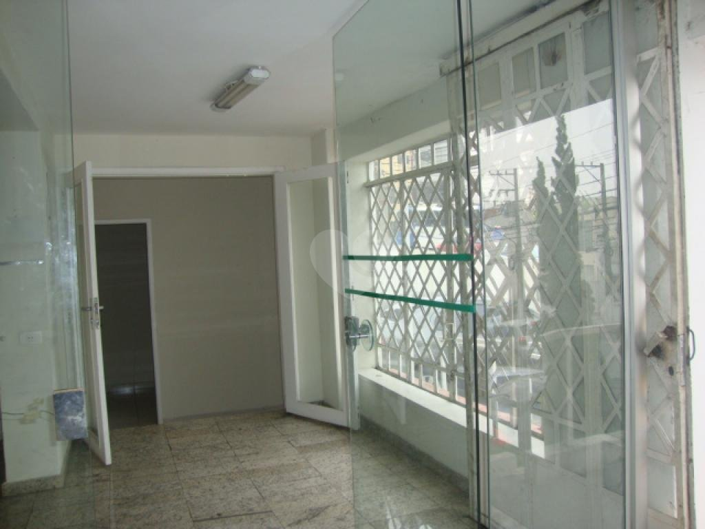 Aluguel Casa térrea São Paulo Tucuruvi REO169927 5