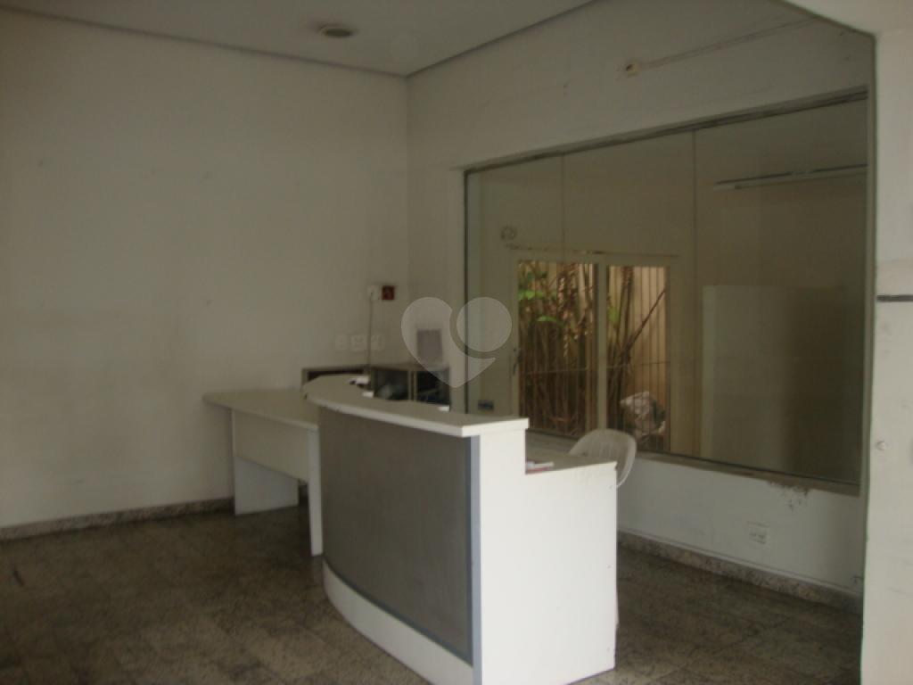 Aluguel Casa térrea São Paulo Tucuruvi REO169927 3