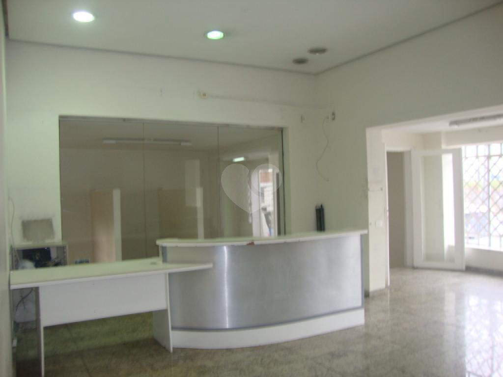 Aluguel Casa térrea São Paulo Tucuruvi REO169927 1