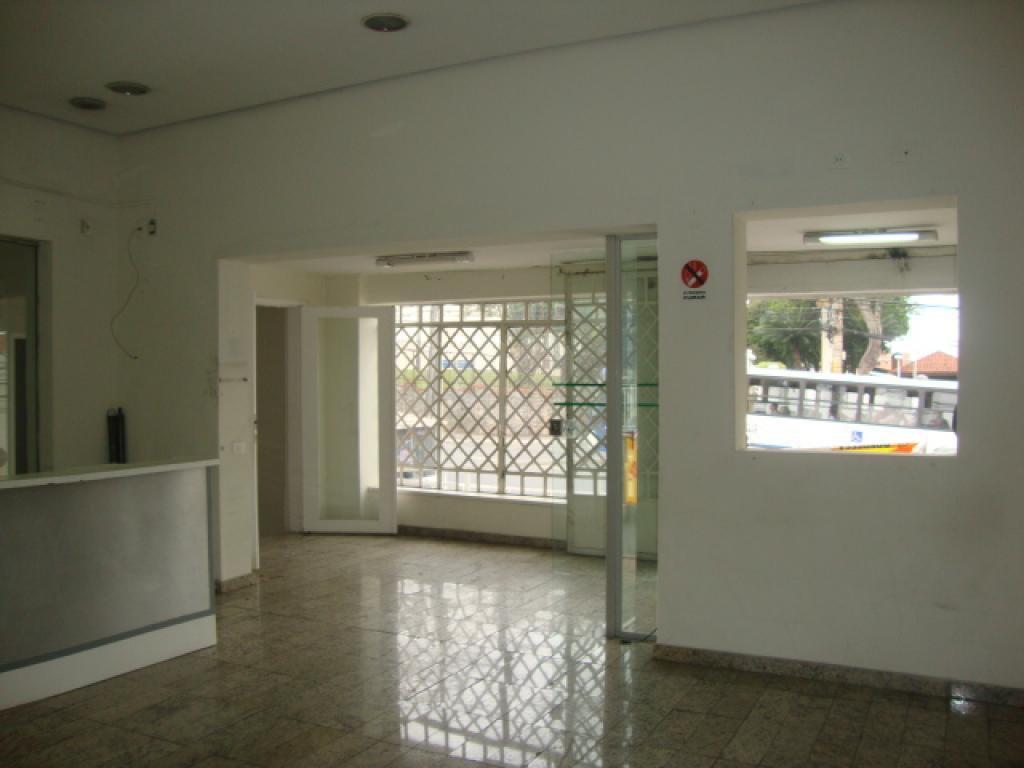 Aluguel Casa térrea São Paulo Tucuruvi REO169927 2