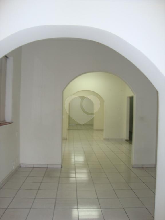 Aluguel Casa térrea São Paulo Tucuruvi REO169927 14
