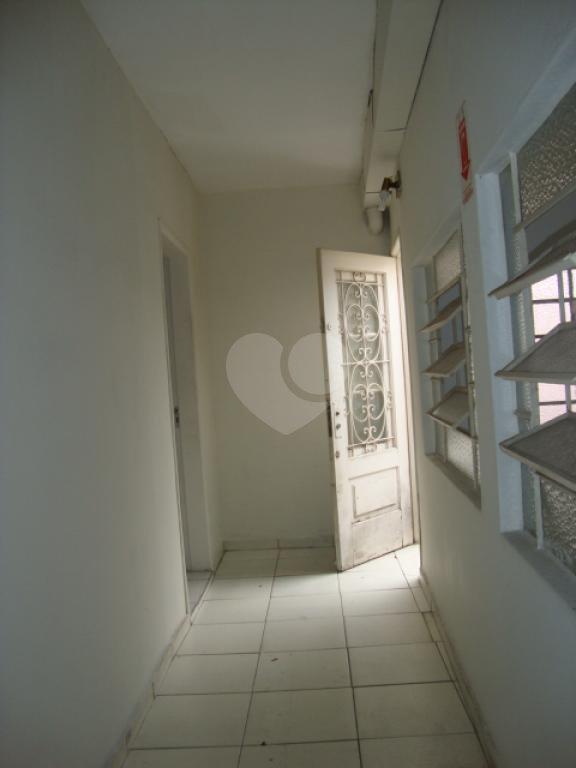Aluguel Casa térrea São Paulo Tucuruvi REO169927 23