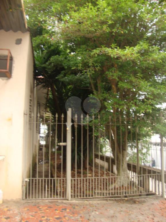 Aluguel Casa térrea São Paulo Tucuruvi REO169927 25