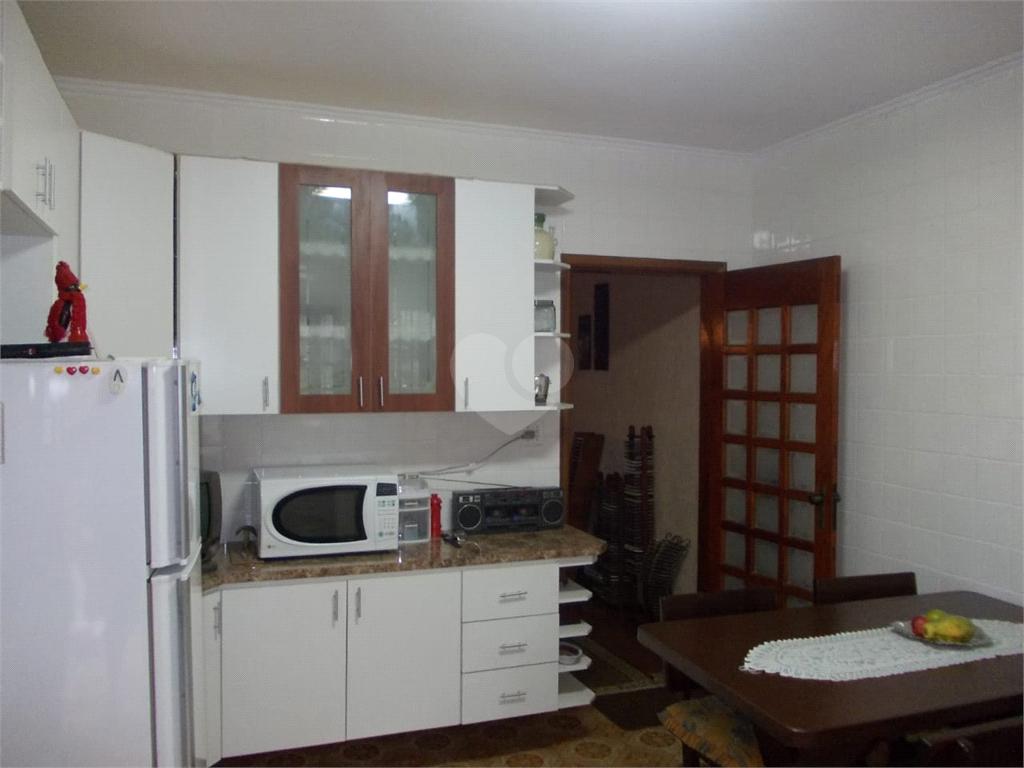 Venda Casa de vila São Paulo Água Fria REO170126 18