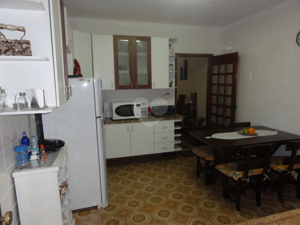 Venda Casa de vila São Paulo Água Fria REO170126 5