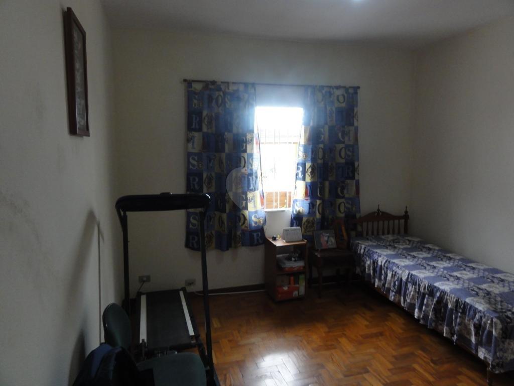 Venda Casa de vila São Paulo Água Fria REO170126 13