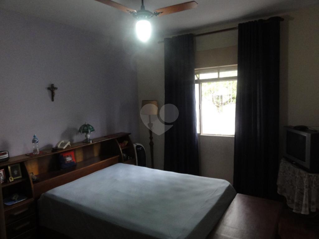Venda Casa de vila São Paulo Água Fria REO170126 14