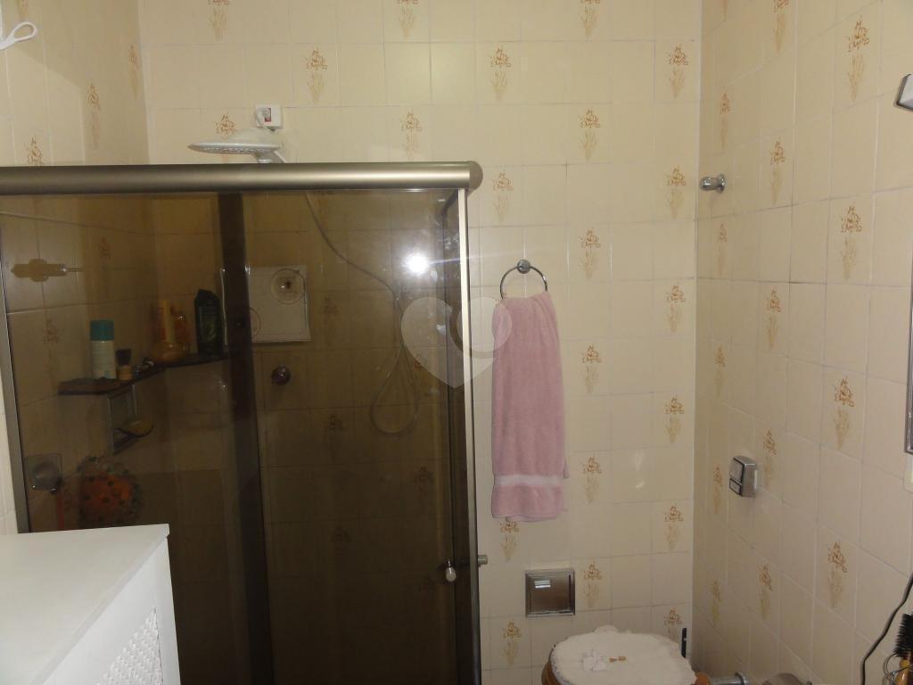 Venda Casa de vila São Paulo Água Fria REO170126 9