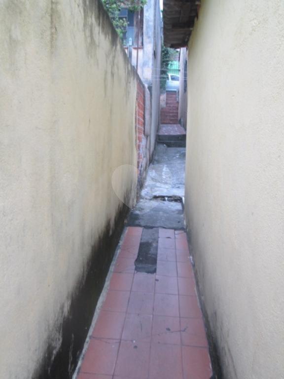 Venda Casa térrea São Paulo Vila Dom Pedro Ii REO170741 11