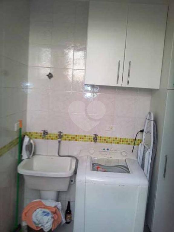 Venda Apartamento São Paulo Vila Maria Alta REO170750 14