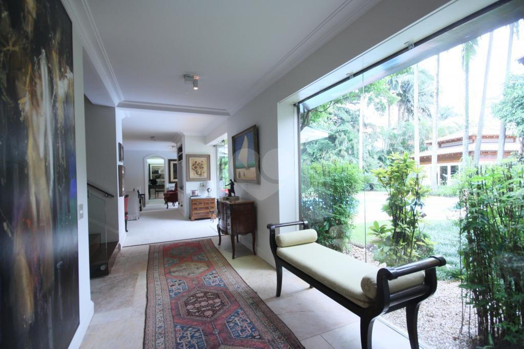 Venda Casa São Paulo Cidade Jardim REO17170 5