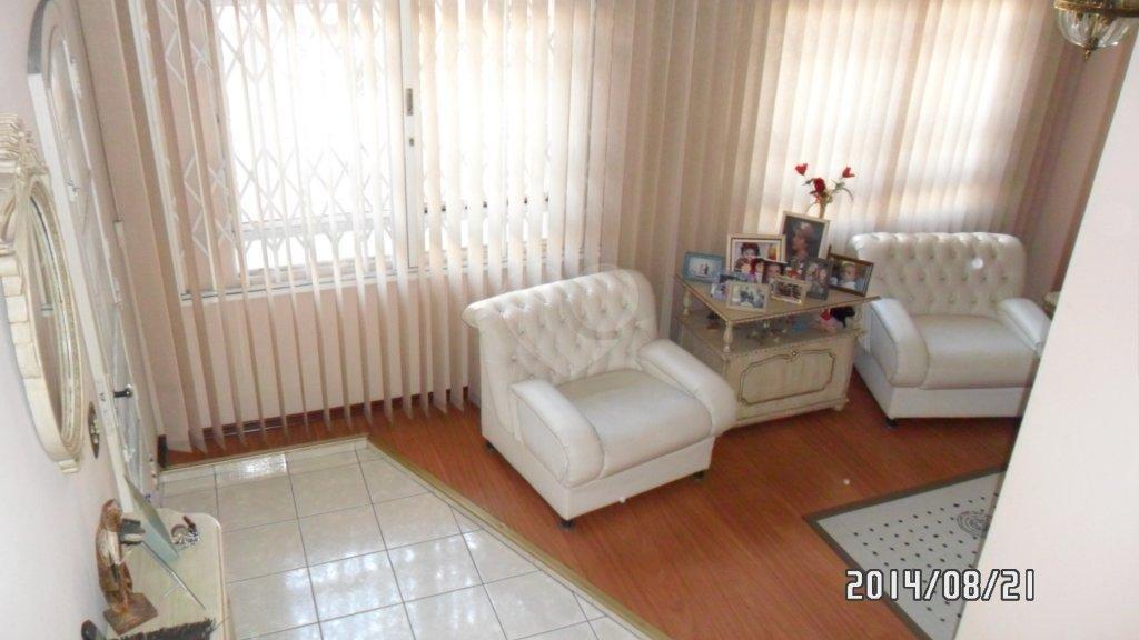 Venda Sobrado São Paulo Vila Nova Mazzei REO171955 8