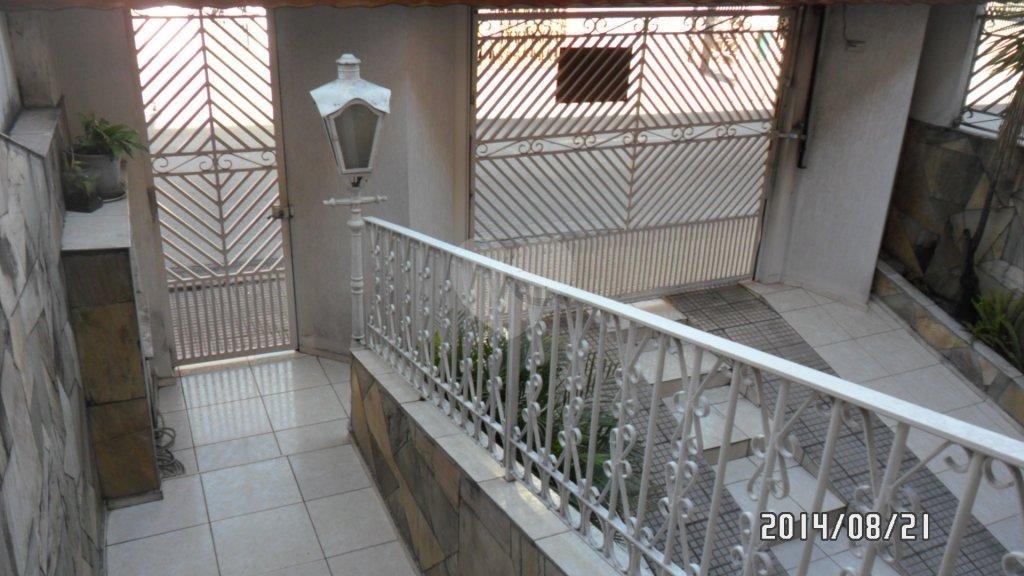 Venda Sobrado São Paulo Vila Nova Mazzei REO171955 29