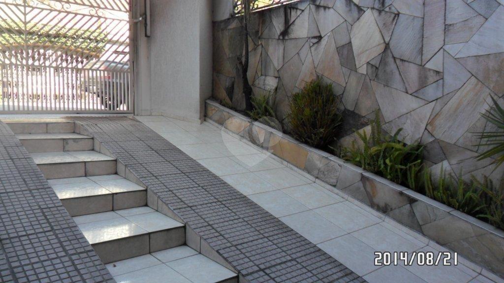 Venda Sobrado São Paulo Vila Nova Mazzei REO171955 31