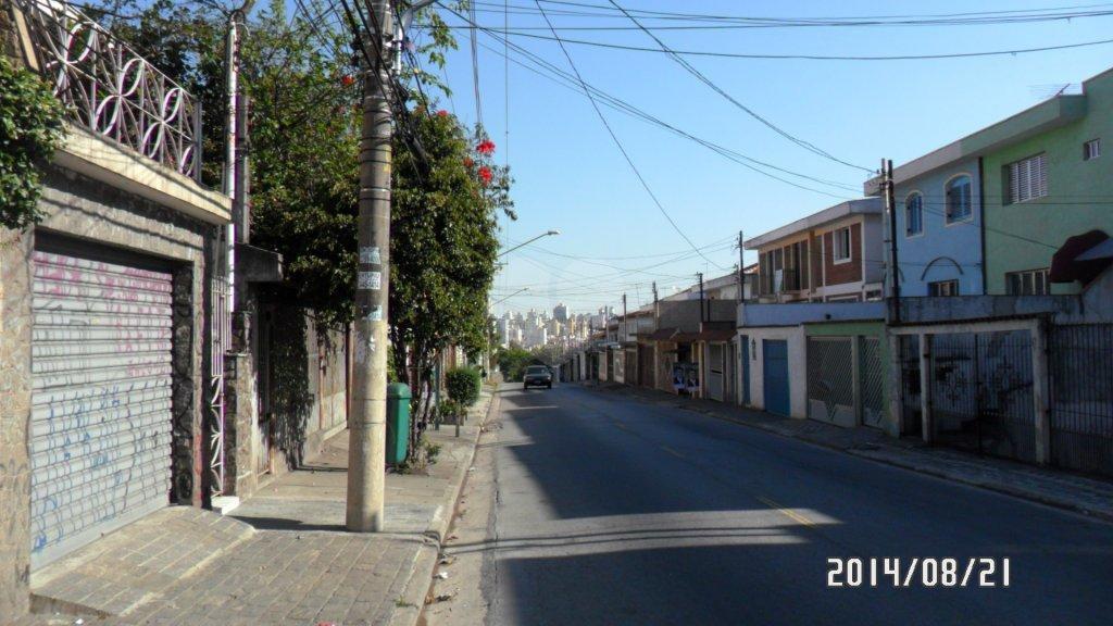Venda Sobrado São Paulo Vila Nova Mazzei REO171955 34