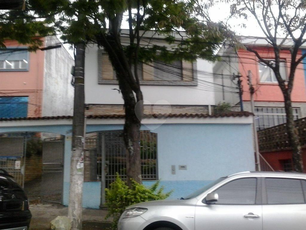 Venda Sobrado São Paulo Jardim São Paulo(zona Norte) REO172125 1