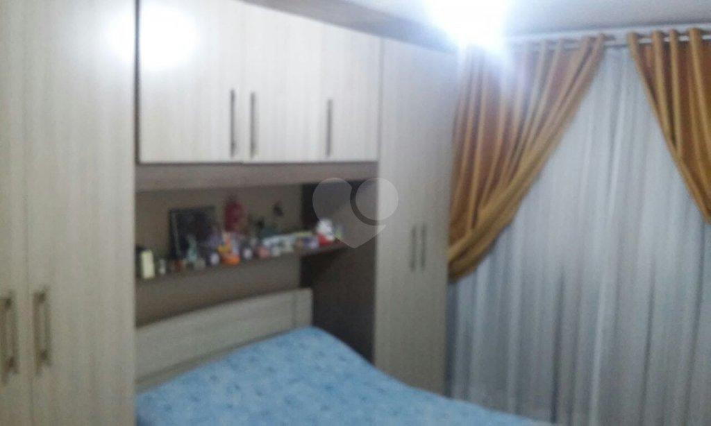Venda Casa São Paulo Vila Ede REO172171 13