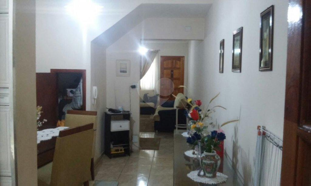 Venda Casa São Paulo Vila Ede REO172171 18