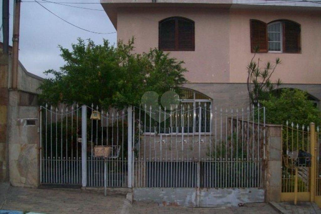 Venda Casa São Paulo Vila Maria Alta REO172555 1