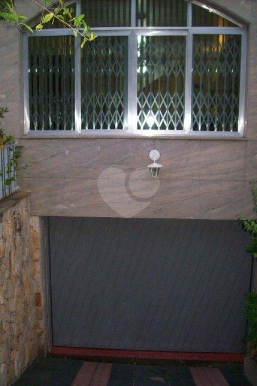 Venda Casa São Paulo Vila Maria Alta REO172555 4