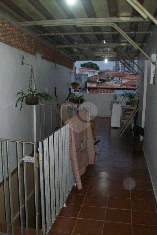 Venda Casa São Paulo Vila Maria Alta REO172555 12