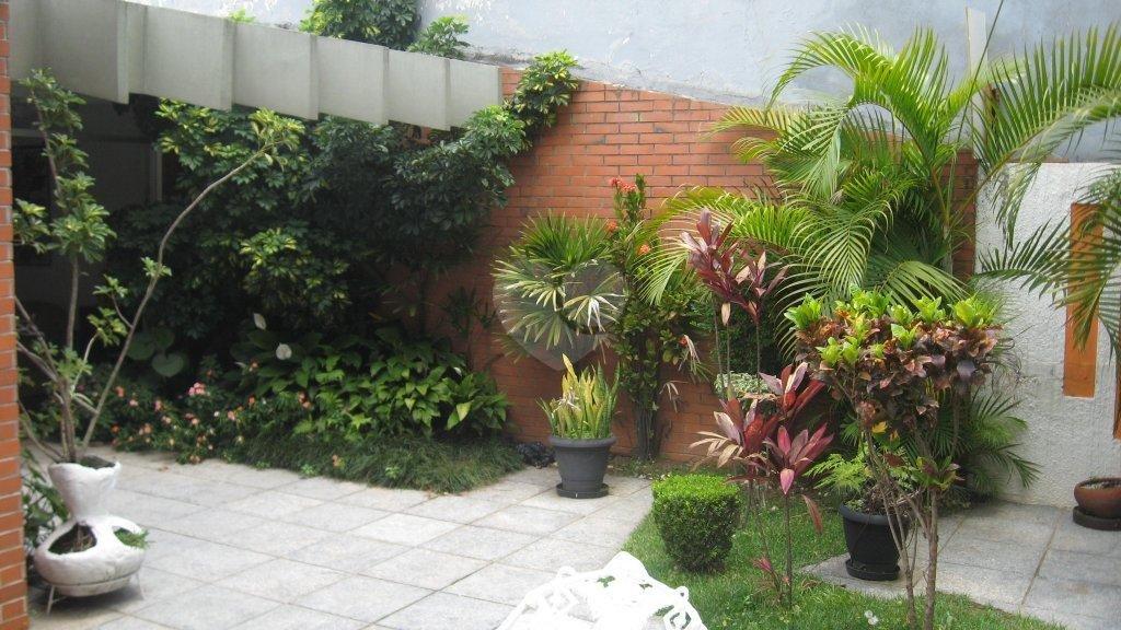 Venda Casa térrea São Paulo Jardim Leonor Mendes De Barros REO172621 31
