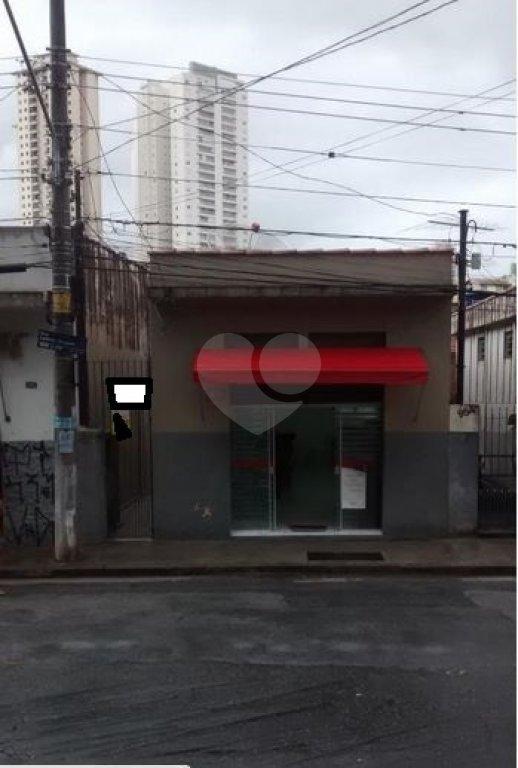 Venda Casa São Paulo Lauzane Paulista REO172725 2