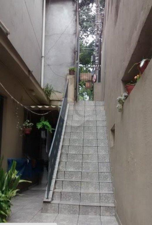 Venda Casa São Paulo Lauzane Paulista REO172725 7