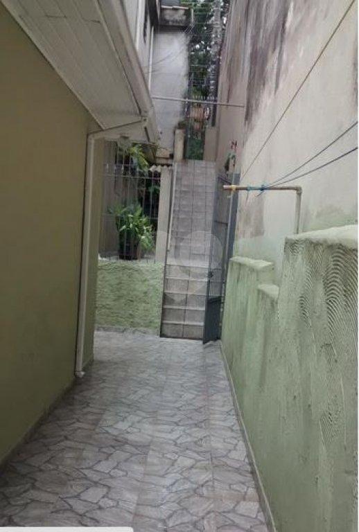Venda Casa São Paulo Lauzane Paulista REO172725 8