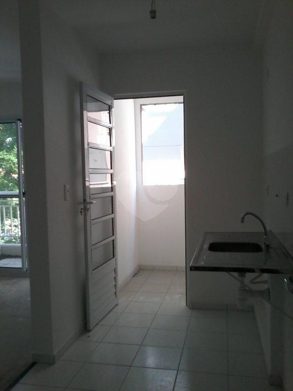 Venda Apartamento São Paulo Vila Amália (zona Norte) REO172838 2