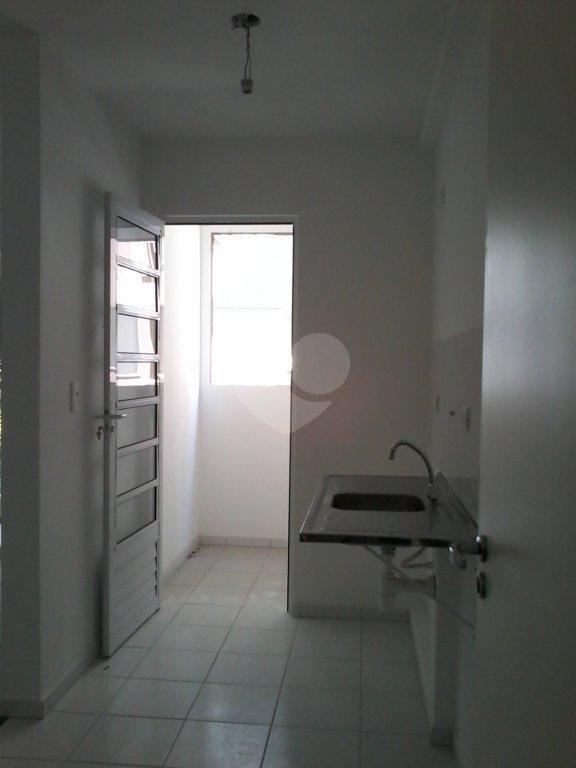 Venda Apartamento São Paulo Vila Amália (zona Norte) REO172838 4