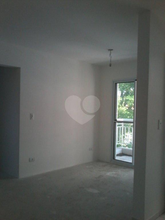 Venda Apartamento São Paulo Vila Amália (zona Norte) REO172838 5