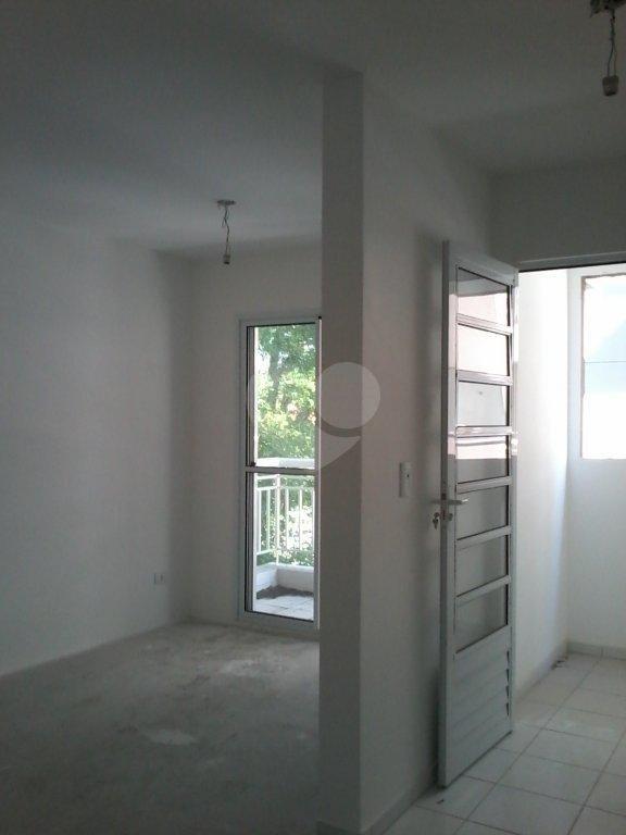 Venda Apartamento São Paulo Vila Amália (zona Norte) REO172838 6