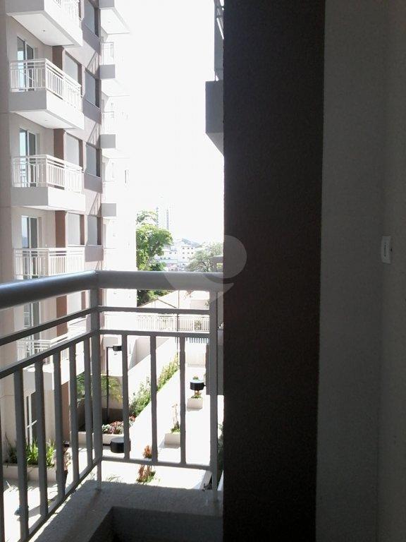 Venda Apartamento São Paulo Vila Amália (zona Norte) REO172838 10