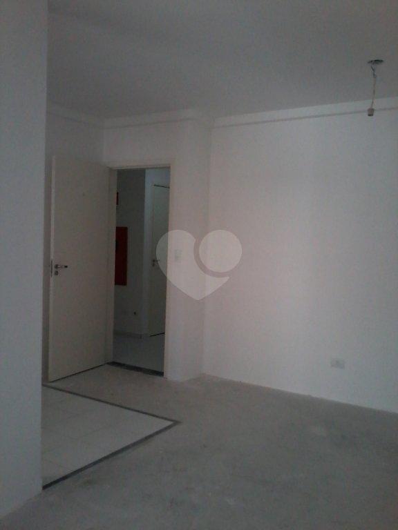 Venda Apartamento São Paulo Vila Amália (zona Norte) REO172838 11