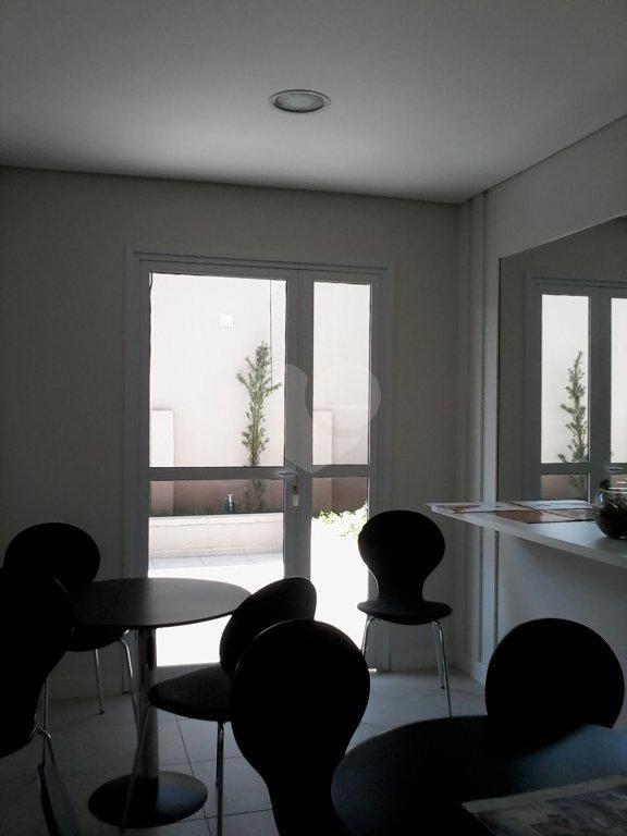 Venda Apartamento São Paulo Vila Amália (zona Norte) REO172838 21